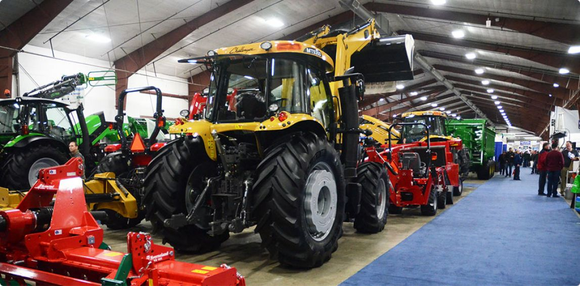 Pacific Ag Show