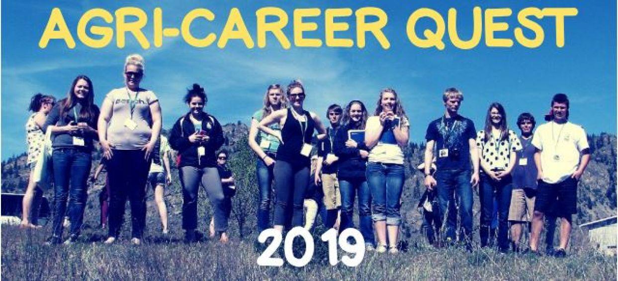 Agri-Career Quest