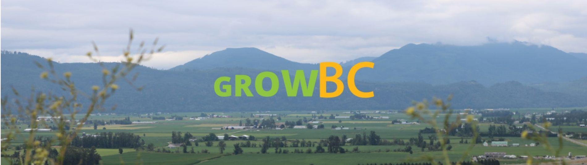 Grow BC
