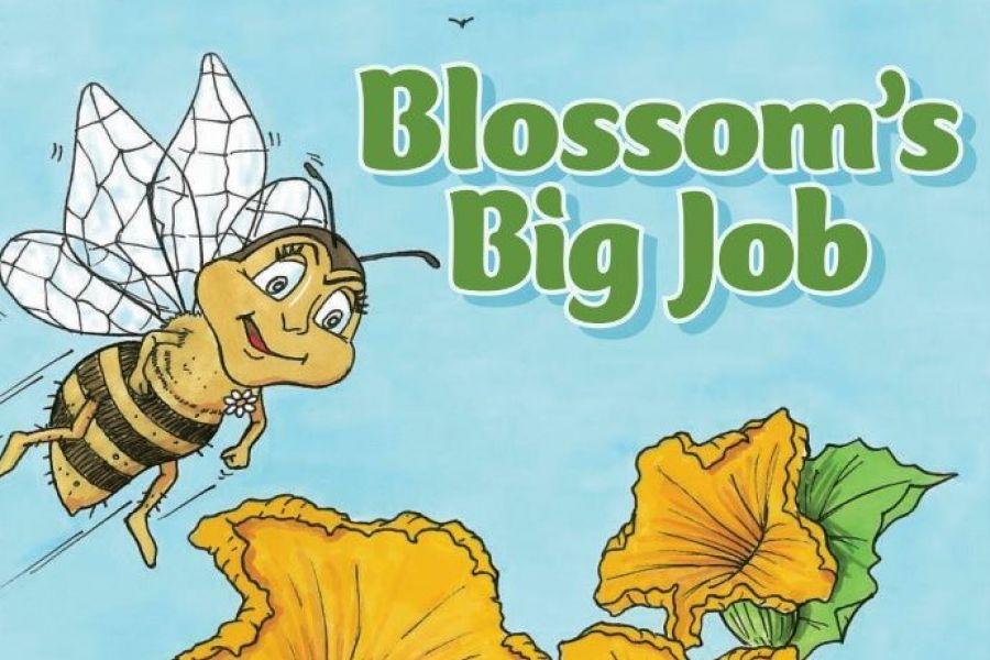 Blossom's Big Job