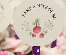 Beet Cupcakes